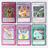 Yugioh Cards 216 pcs set with box yu gi oh anime Game Collection Cards toys for children boys Brinquedo discount