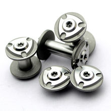 DIY tool accessories screw chip handle screws stainless steel T8 nail lock 2pcs