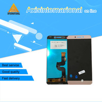 Axisinternational LCD Screen Display Touch Digitizer For Letv Le Max 2 X820 X821 X822 X823 X829