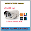 Free shipping 800TVL sony Effio-v CCD outdoor Car license plate recognize  day&night full color video security camera CCTV WDR