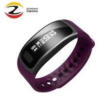 Новейшие сенсорный экран sx100 smart watch браслет группа кислорода в крови монитор сердечного ритма шагомер фитнес-pk a09 pkid107 pk miband2