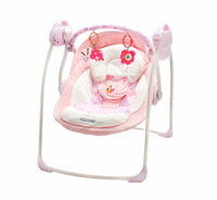 Baby electric rocking chair new multi function baby electric swing with music
