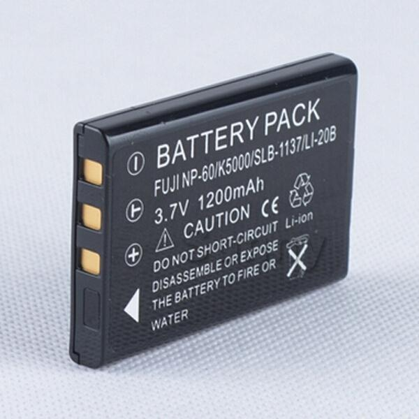 Replacement for HP L1812A Digital Camera Battery 1200mAh, 3.7V ...