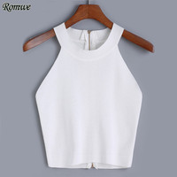 ROMWE Roupas Femininas New Arrival Vogue Sale Korean Style Designer Women S High Street Sexy Brand