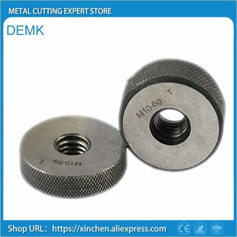 NEW 1pc M30*1.5mm   Screw Thread Plug Gauge  Right Hand Metric fine thread Gage