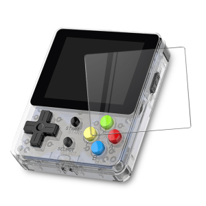 Image 4 - OPEN SOURCE CONSOLE LDK game 2.6inch Screen Mini Handheld Children and Family Retro Games Console