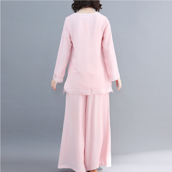 New Spring Autumn Women's Clothes Sweatsuits