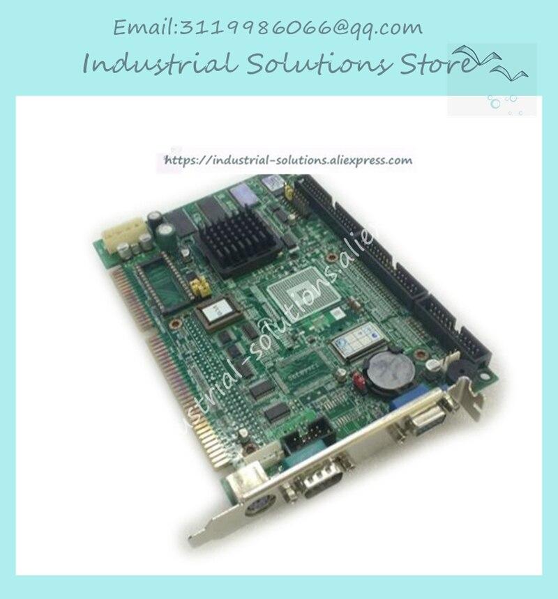 Carte CPU dorigine PCA-6740/6741 Rev. A2 carte industrielle PCA-6741L demi-longueurCarte CPU dorigine PCA-6740/6741 Rev. A2 carte industrielle PCA-6741L demi-longueur