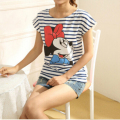 fashion shirts T Shirt Women tees women type T-shirts Women's Printed T Shirts cartoon shirt