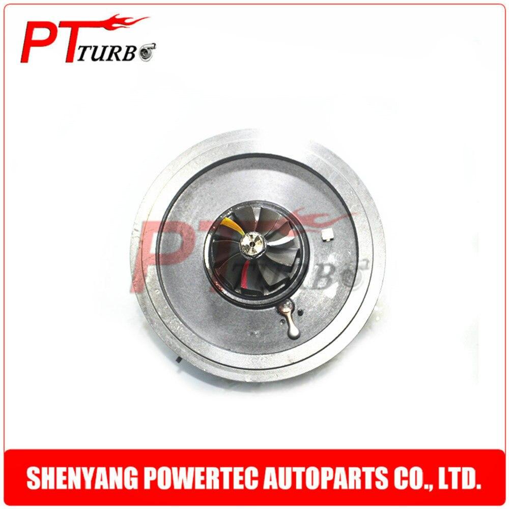 785448 Turbocharger auto parts cartridge for Seat Alhambra 2.0TDI 170 HP 125 Kw CFGB CLLA 03L253010EV TURBINE CHRA GTC1549V