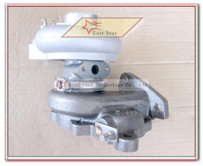 Oil Turbo TD04 49177-02510 49177-02511 MD187211 Turbocharger For Mitsubishi Pajero L200 L300 L400 Delica Montero 4D56 4D56Q 2.5L