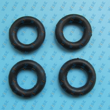 4 PCS. BOBBIN WINDER TIRES O RING FOR SINGER 201 201-2 223 237 239 258 301