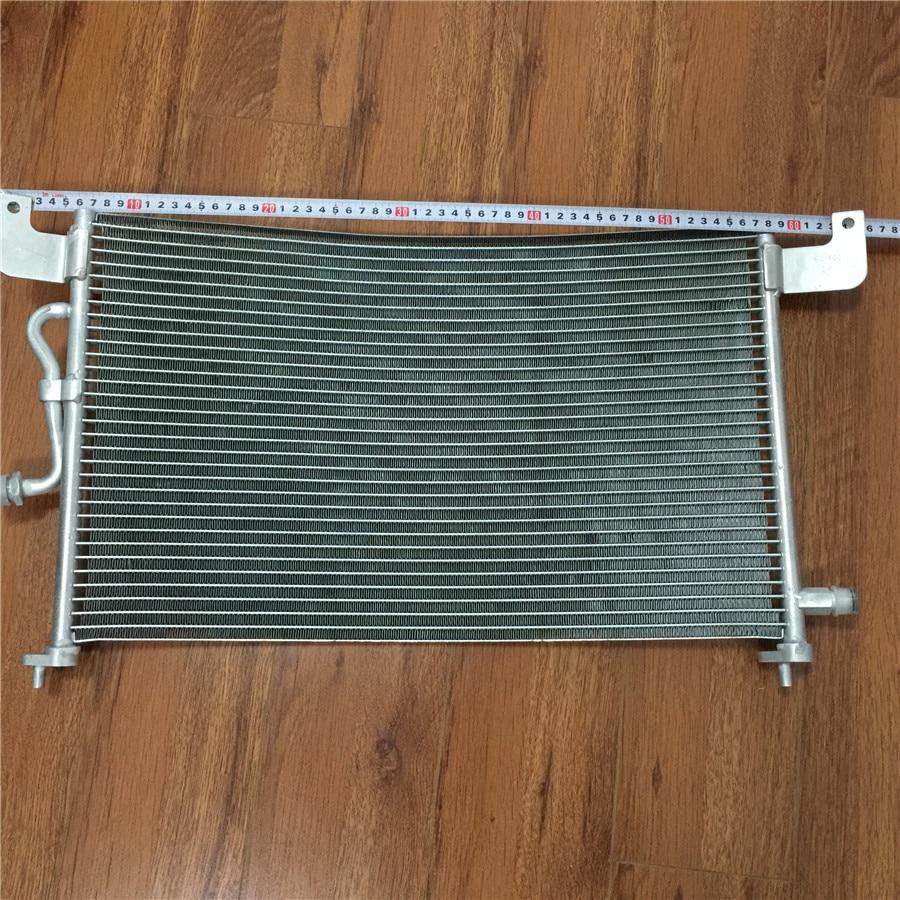 STARPAD For Chery QQ QQ3 car models 13 0.8 condenser air conditioner condenser air conditioning radiator free shipping  цены