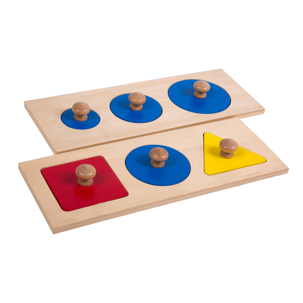 Beautiful Wooden Montessori Toys Baby Montessori Four In Line Chess Educational Early Learning Toys For Children Birthday Gift Me2264h Home