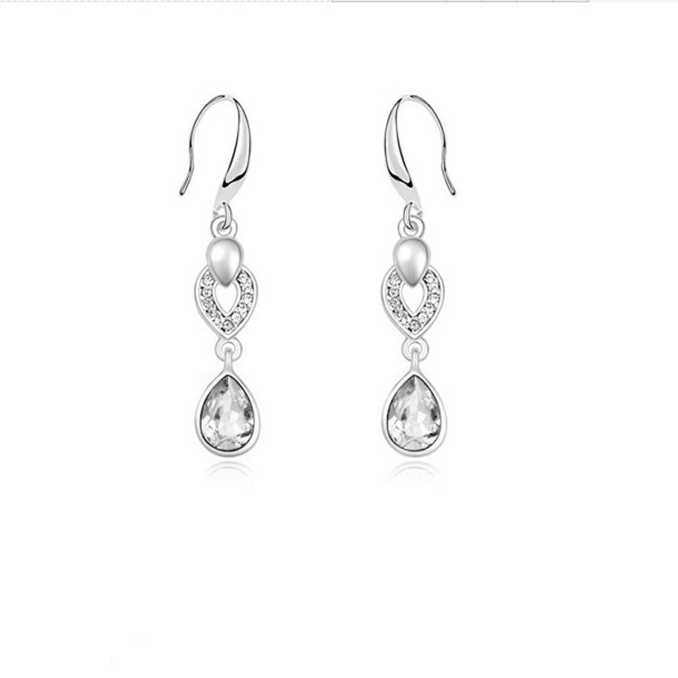 Water Tears Earrings 3
