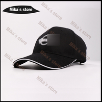 Sun Protection Cool Hat Car Logo For MINI Cooper S R53 R56 R60 F55 F56 R55