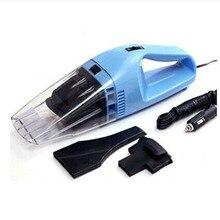 100W Car Vacuum Cleaner Car Vacuum Cleaner High Power Dry & Wet Use 4.5 Meter