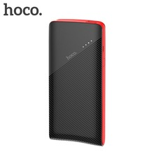New HOCO J4 Power Bank 10000mah quick charge power bank portable Mobile Phone powerbank External Battery Charger power supply