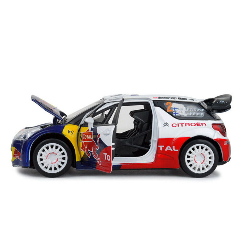1:26 scale diecast Monte Carlo Masters Champion car Red Bull Racing ...