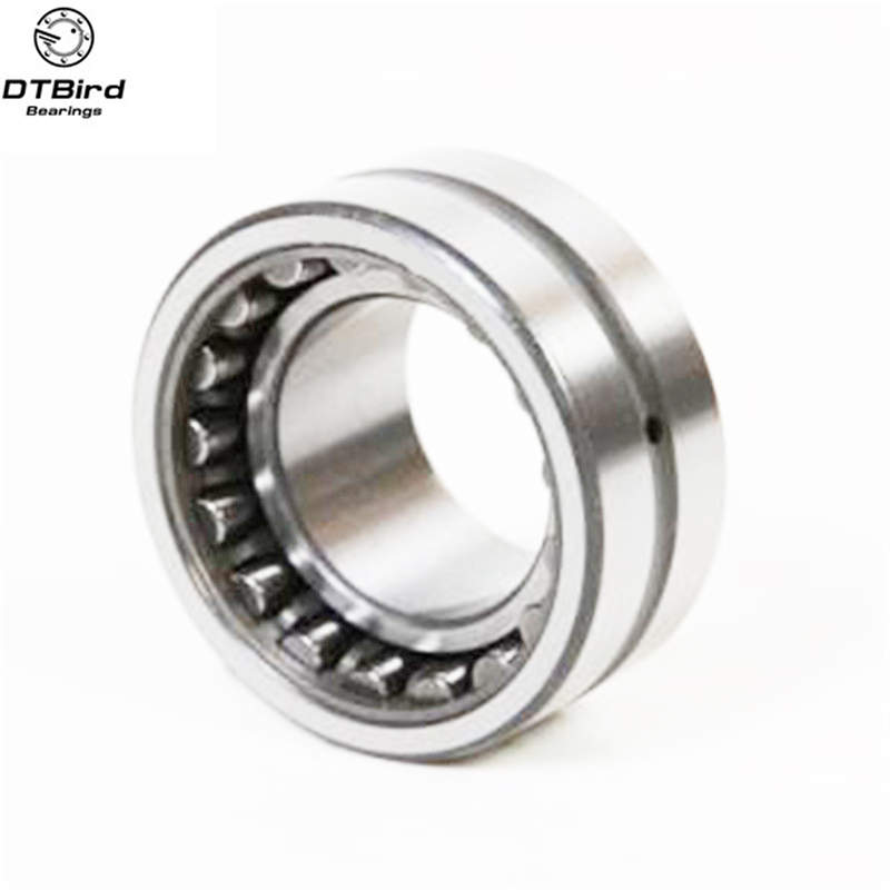 bearing NKI25/20 NKI25/30 NKI35/30 NKI40/20 NKI40/30 needle roller bearings bearing nki30 20 nki32 20 nki40 20 nki35 20 nki42 20 nki38 20 1 pc solid collar needle roller bearings with inner ring