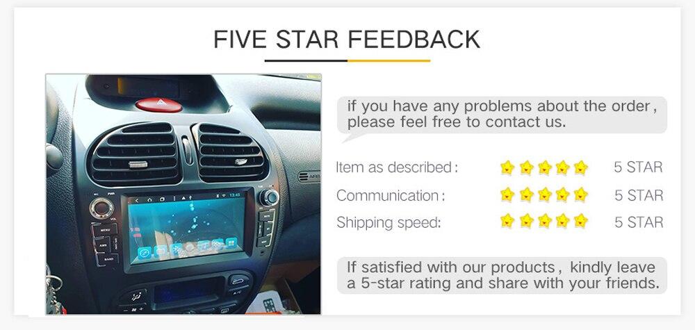 16- five star