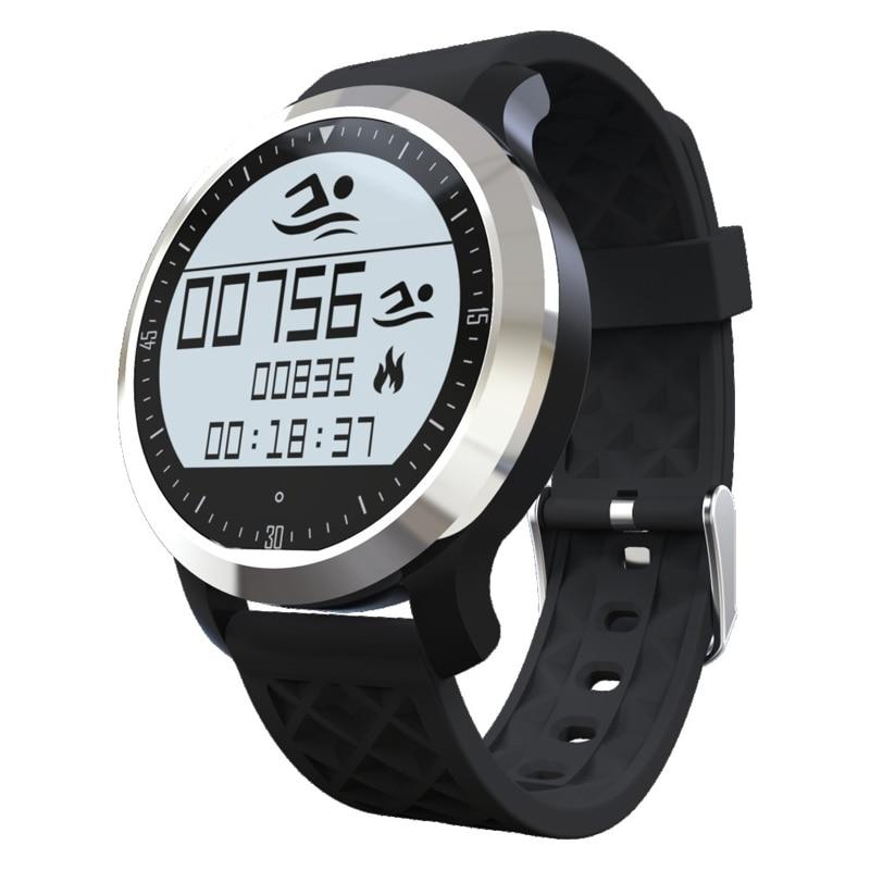 f69 smart watches ip68 с доставкой в Россию