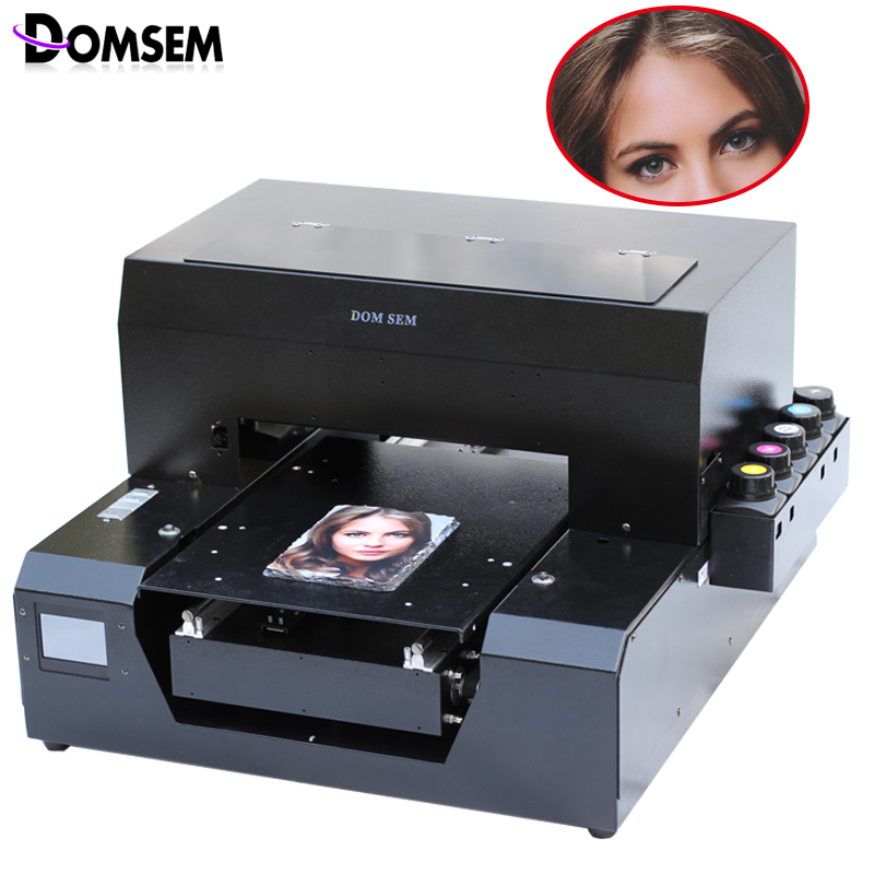 Aliexpress.com : Buy Digital Flatbed Cloth T shirt Printer ...