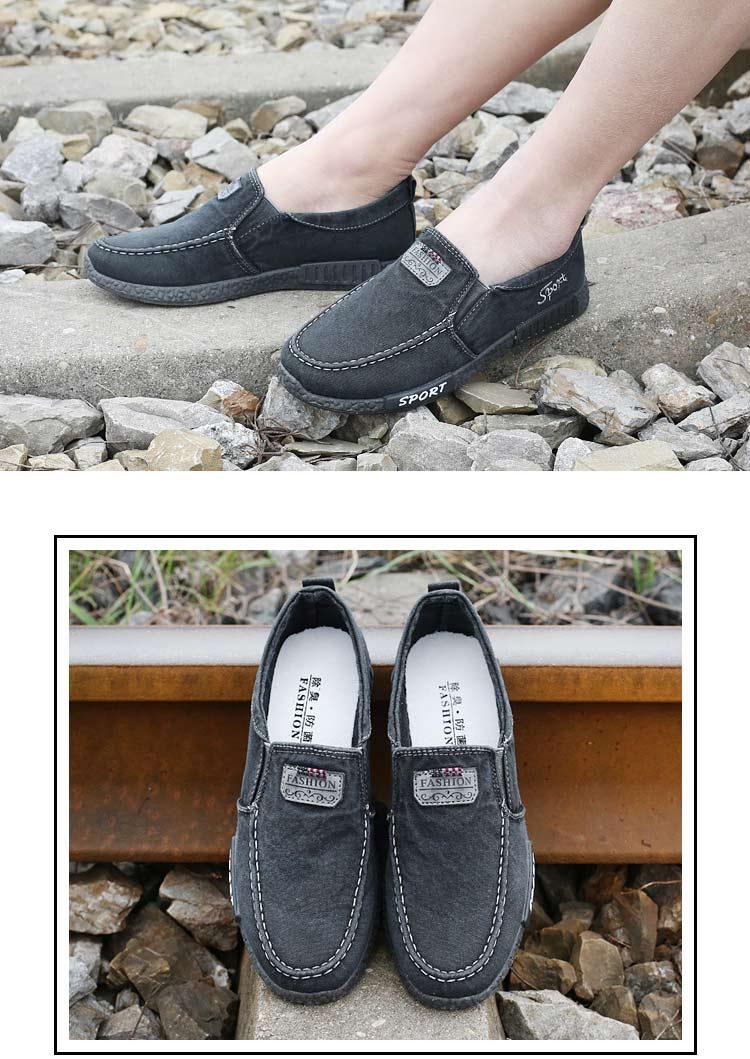 Men Casual Shoes Canvas Shoes For Men Chaussure Homme Autumn Winter Warm Breathable Shoes Men Fashion Sneakers Man Walking Shoe