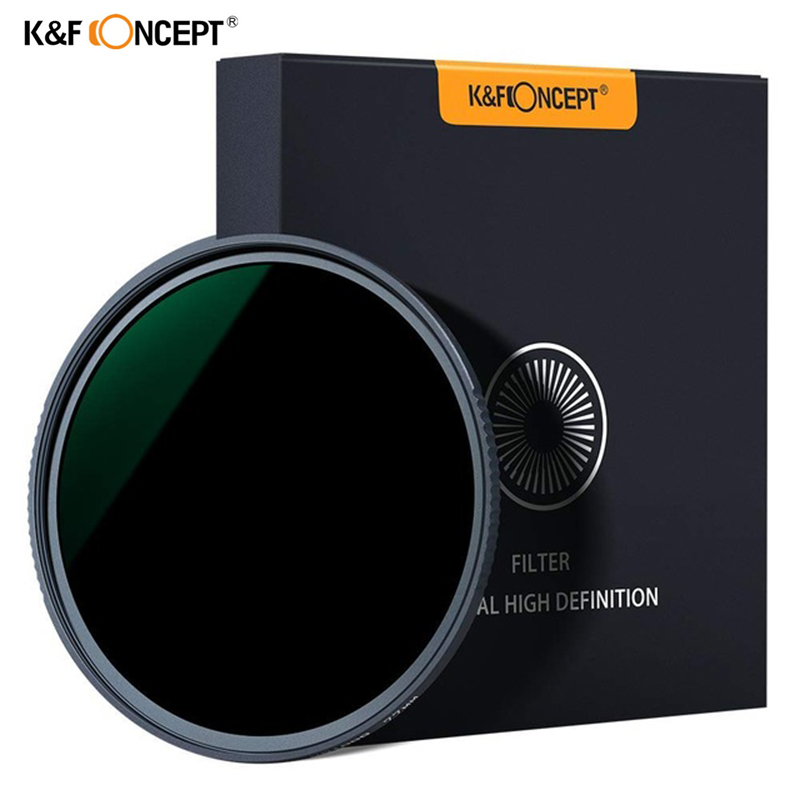 Japan Import 58 S PRO ND8 Neutral density filter