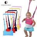 2015 New Baby Walker criança aprendizagem andando assistente cinto de segurança infantil mochila para crianças bebê Belt Reins andando cinto HK322