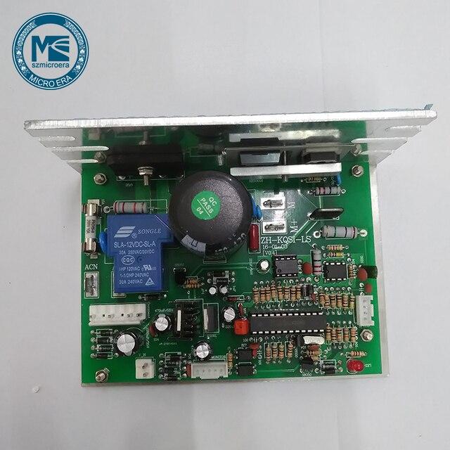 zh kqsi ls treadmill dc motor speed controller circuit board power