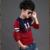 MIQI Completo Cruz En Los Muchachos de La Muchacha Ropa de Algodón de Punto Suéter de Los Niños Kids Cothes Pullover Shrugs Cicishop Edad 1-5Years