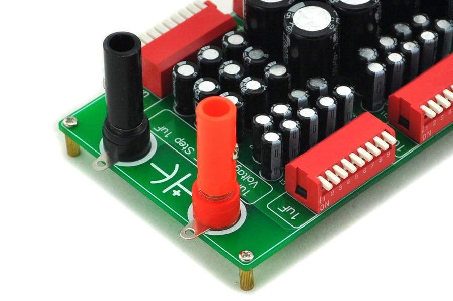 Cheap capacitor 1uf