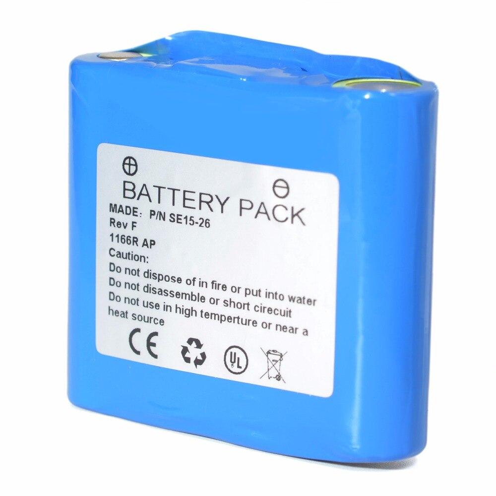 Batterie de remplacement pour x-rite 500