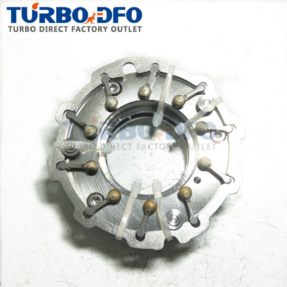 Turbocharger Geometrie variable Nozzle Ring 753420-5003S 9656125880 for Peugeot 1007 207 3008 206 1.6 HDi  80Kw 109Hp DV6TED4 -Turbocharger Geometrie variable Nozzle Ring 753420-5003S 9656125880 for Peugeot 1007 207 3008 206 1.6 HDi  80Kw 109Hp DV6TED4 -