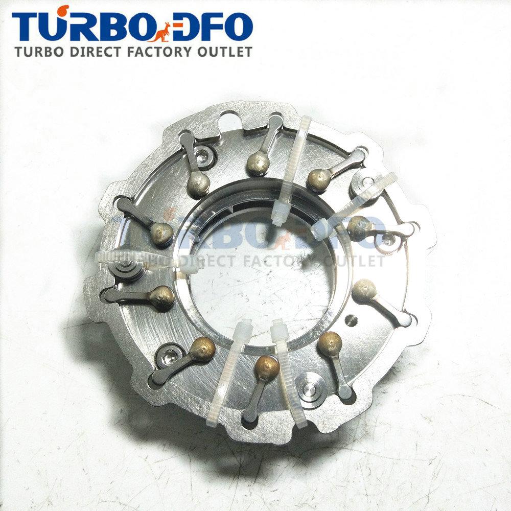 Turbocompresseur Geometrie variable Anneau De Buse 753420-5003 S 9656125880 pour Peugeot 1007 207 3008 206 1.6 HDi 80Kw 109Hp DV6TED4-