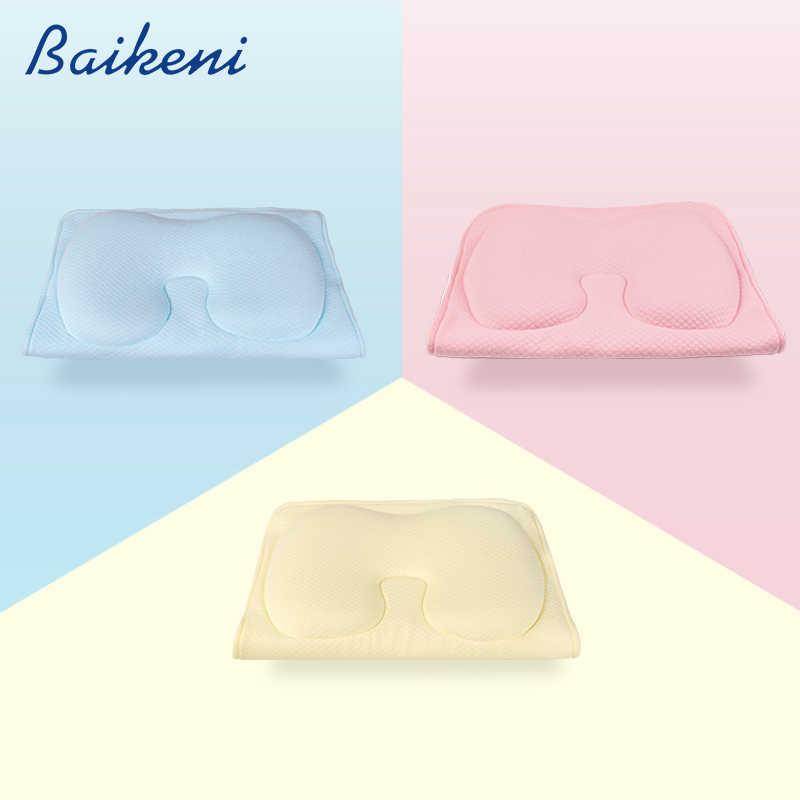 多機能ベビーアンチロール枕看護授乳カバー調節可能なモデル幼児摂食でレイヤードクッション枕