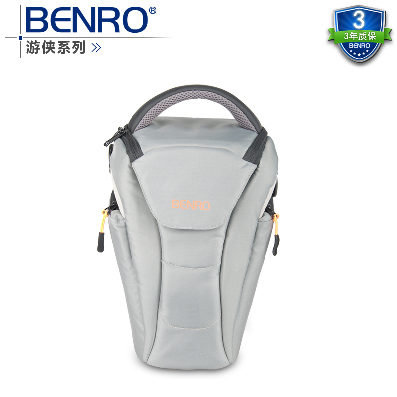 Benro paradise ranger z40 series gun package slr camera bag rain cover three-color сумка benro ranger s10 black