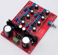 NE5534 Preamplifier Board Volume Controller Free Shipping