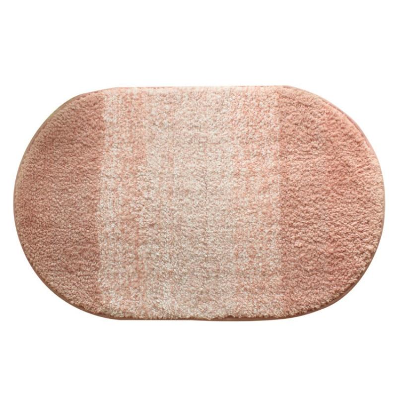 US $15.99 |WINLIFE Einfache Stil Ovale Teppich Rosa Matte Für Kinderzimmer  Shaggy Und Weiche Teppiche Für Schlafzimmer/Bad Silp Eingang Fußmatte in ...