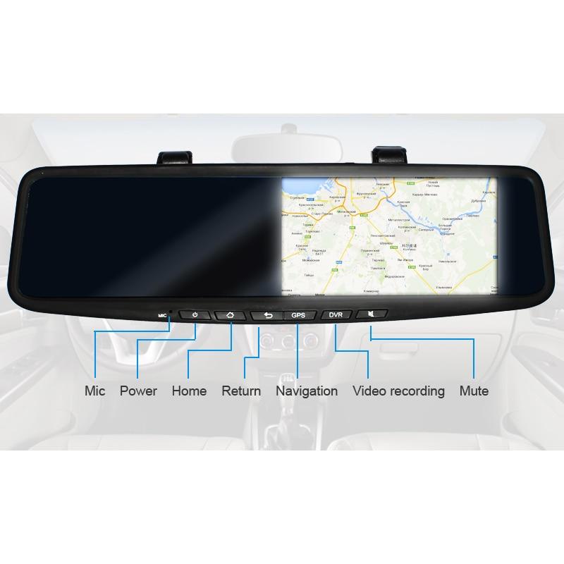 JC600 720P 3G Android spejlkamera beslag version med WCDMA - Sikkerhed og beskyttelse - Foto 2