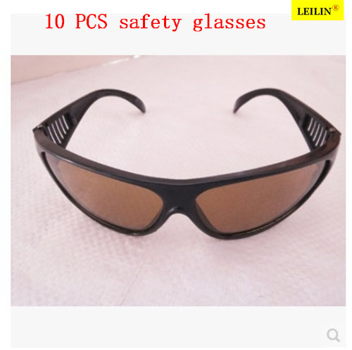 все цены на New Workplace Safety Supplies Safety Goggles Eyes Protection Clear Protective Glasses Wind and Dust Anti-fog Medical Use онлайн