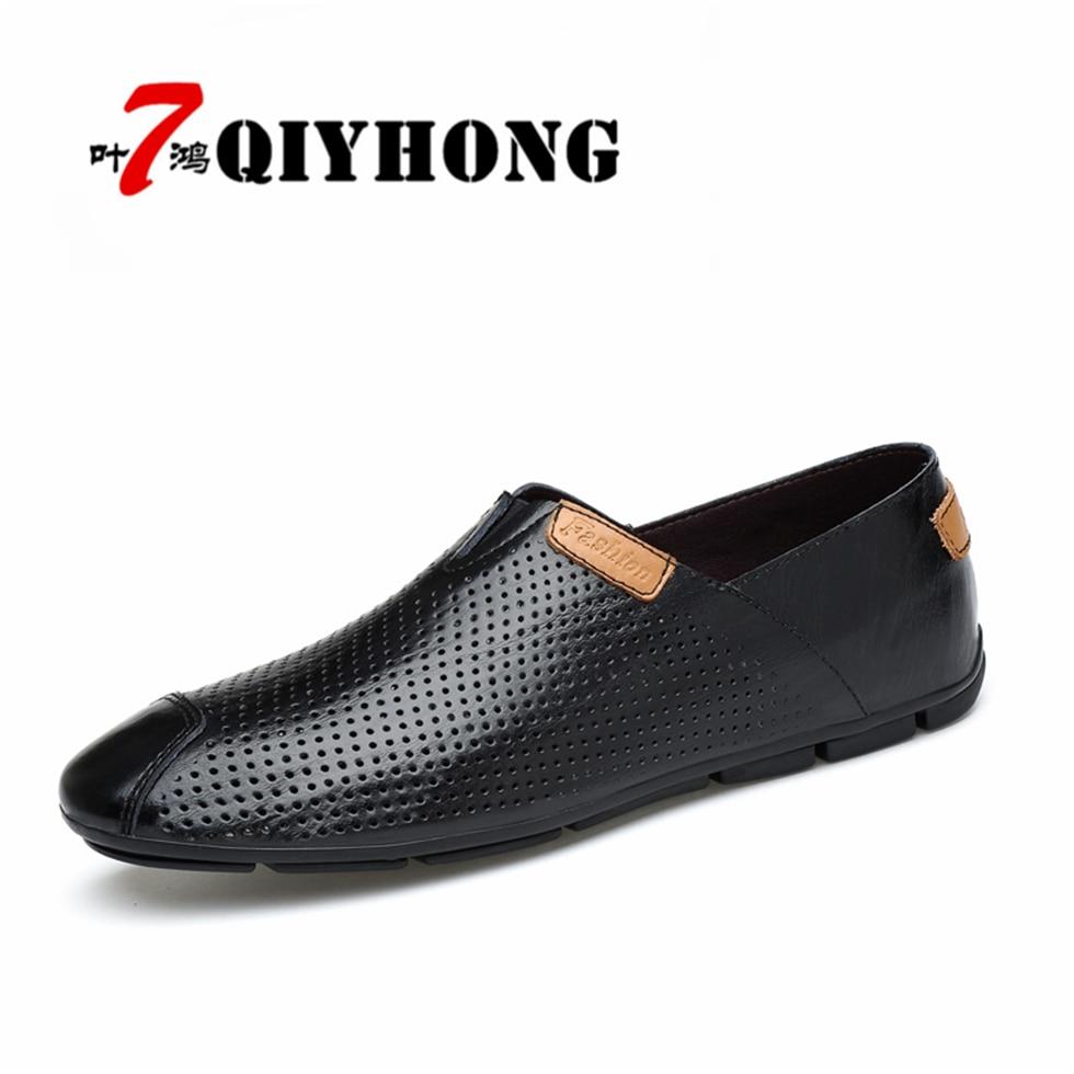 Zapatos Hombre QIYHONG Brand Men s