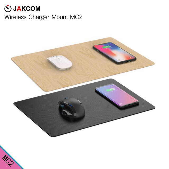 JAKCOM MC2 Wireless Mouse Pad Charger Hot sale in Chargers as lii 500 battery pack 18v power bank 50000mah
