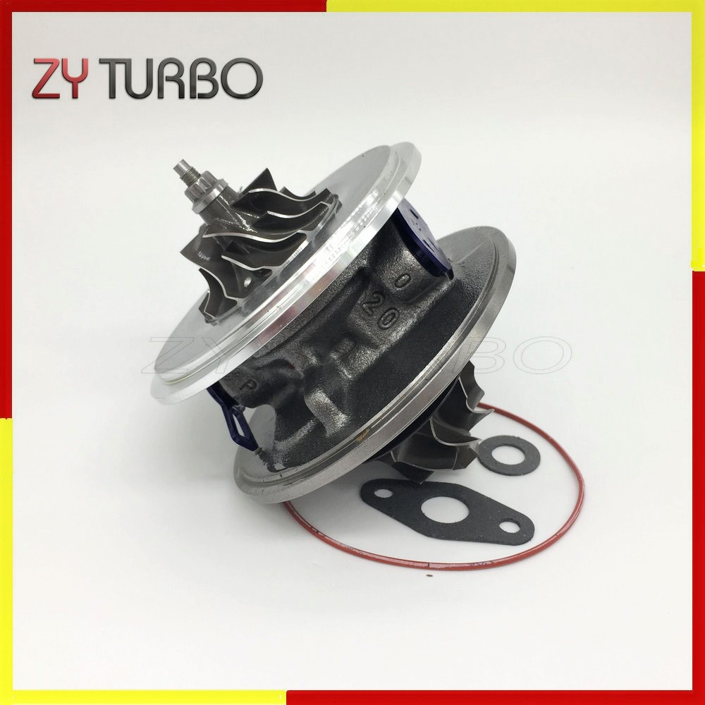 Turbocharger GT1749V 454231-0005 454231-0004 Turbo Core Chra for Volkswagen Passat B5 1.9 TDI Turbine Cartridge 028145702H auto core turbine gt1544s turbocharger cartridge chra for vw golf iii jetta iii passat b4 vento 1 9 td 454065 028145701s