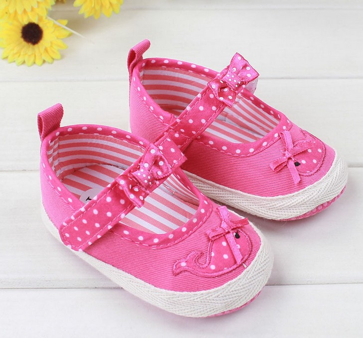 2016 hot new baby girl shoes, 0 one year old baby toddler