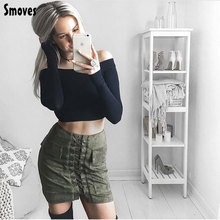 Women's Vintage High Waist Pencil Mini Skirt