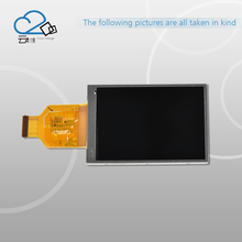 Free transport!Check OK!D3400 digital digicam LCD show display screen + backlight for Nikon
