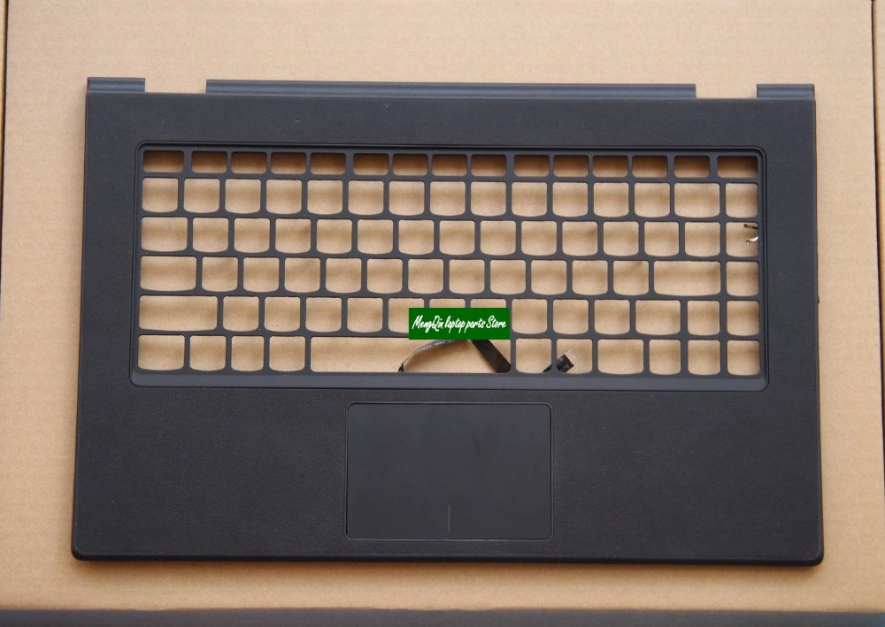 New/Orig Lenovo Ideapad Yoga 2 Pro 13 Palmrest cover keyboard bezel With/touchpad цена