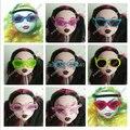 20 шт. / lot аксессуары для монстр высокая куклы, Кукла аксессуары кукла в солнечные очки монстр высокая кукла солнечные очки